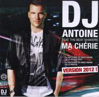 DJ ANTOINE feat. THE BEAT SHAKERS