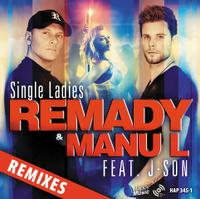 REMADY & MANU L feat. J-SON