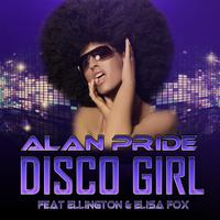 ALAN PRIDE feat. ELLINGTON & ELISA FOX