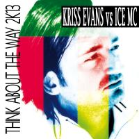 KRISS EVANS vs ICE MC