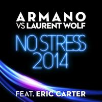 ARMANO vs LAURENT WOLF ft. ERIC CARTER