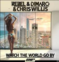 REBEL & DIMARO & CHRIS WILLIS