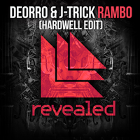 DEORRO And J-TRICK - Rambo