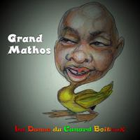 GRAND MATHOS feat. BRING 2 BANG