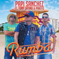 PAPI SANCHEZ feat. TONY LATINO & PAKITO