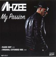 AHZEE - My Passion