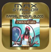 MAX STAYLOR  ft. MARSEL RAHGUEL-BLOOD