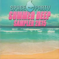 SUMMER DEEP (VARIOUS ARTIST)
