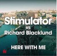 STIMULATOR vs RICHARD BLACKLUND