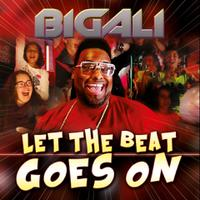 BIG ALI  - Let The Beat Goes On