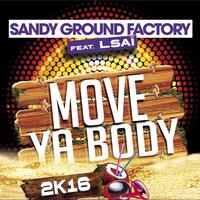 SANDY GROUND FACTORY feat. L. SAI