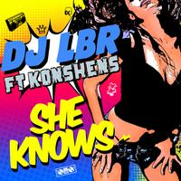 DJ LBR feat. KONSHENS - She Knows
