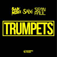 SAK NOEL Feat. SEAN PAUL & SALVI - Trumpets