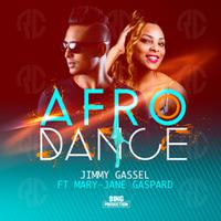 JIMMY GASSEL teat. MARY - JANE GASPARD - Afro Dance