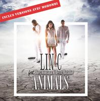 LIN C ft. J MONTANA & J MATADOR - Animals