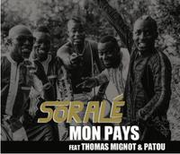 SORALÉ ft. THOMAS MIGNOT & PATOU