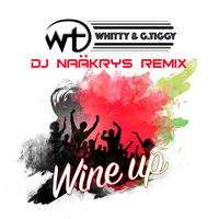 WHITTY & G.TIGGY ft DJ DRISS & ALEX KURTS