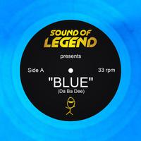 SOUND OF LEGEND - Blue