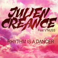 JULIEN CREANCE feat. V'NUSS