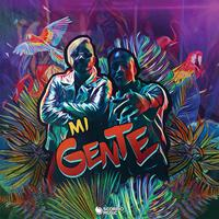 J. BALVIN & WILLY WILLIAM - Mi Gente (REMIX)