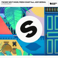 THE BOY NEXT DOOR & FRESH COAST ft. J. Bernal - La Colegiala