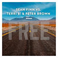 SEAN FINN vs. TERRI B! & PETER BROWN