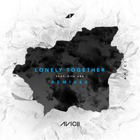 AVICII feat. RITA ORA - Lonely Together
