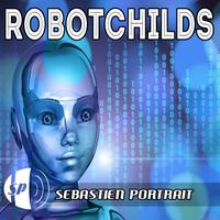 SEBASTIEN PORTRAIT - RobotChilds