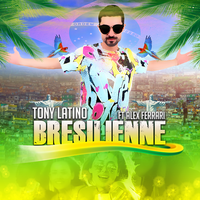 TONY LATINO feat. ALEX FERRARI