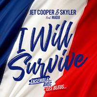 JET COOPER & SKYLER feat. MADJI - I Will Survive