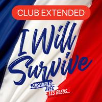JET COOPER & SKYLER feat. MADJI - I Will Survive (Club Extended)