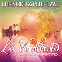 Chris Odd & Peter Base ft Jaymz Arthor Hendrix