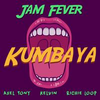 JAM FEVER ft. AXEL TONY  KELVIN RICHIE LOOP