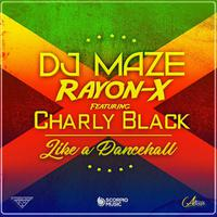 DJ MAZE RAYON-X ft. CHARLY BLACK