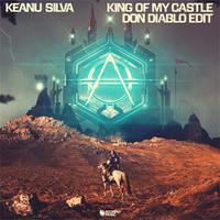 KEANU SILVA & DON DIABLO - King Of My Castle