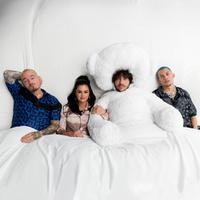BENNY BLANCO ft. SELENA GOMEZ, J BALVIN, TAINY - I Can't Get Enough