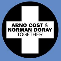 ARNO COST & NORMAN DORAY - Together
