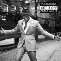 WONDERLOOP x CHRIS WILLIS - Set It Off