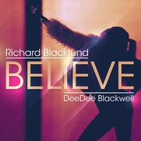 RICHARD BLACKLUNK feat. DEEDEE BLACKWEEL