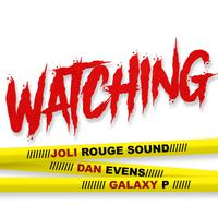 JOLI ROUGE SOUND, DAN EVENS, GALAXY P