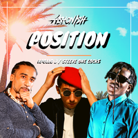 DJ ASTON ISH - Position