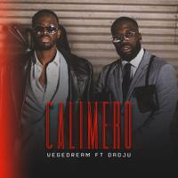 VEGEDREAM feat. DADJU - Calimero