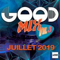 GOOD MIX	 (Vol. 3)