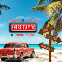 STEED WATT x JI RODRIGUES ft. Lylloo & Makassy - Entre Tu Y Yo