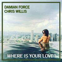 DAMIAN FORCE ft. CHRIS WILLIS