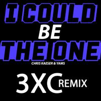 CHRIS KAESER - I Could Be The One (3xC Remix)