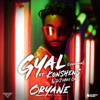 ORYANE ft. KONSHENS & DJ MIKE ONE