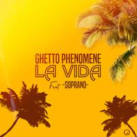 GHETTO PHENOMENE  feat. SOPRANO