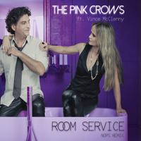 THE PINK CROWS