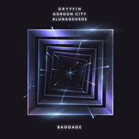 GRYFFIN, GORGON CITY, ALUNAGEORGE - Baggage